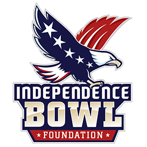 Independence Bowl Foundation Unveils New Logo; Kid Combine Event