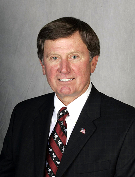 Steve Spurrier to Speak at Eighth-Annual Kickoff Luncheon