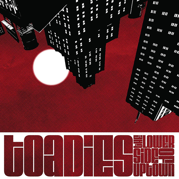 Toadies to Headline New Independence Bowl Block Party