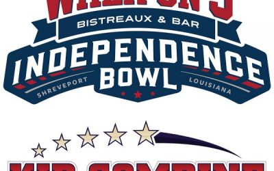 Walk-On's Independence Bowl Kid Combine to Kick Off at Crawfest