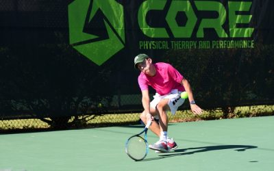 Junior Tennis Classic Set for This Weekend