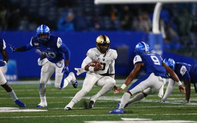 Independence Bowl to Feature Army West Point in Next Bowl Cycle