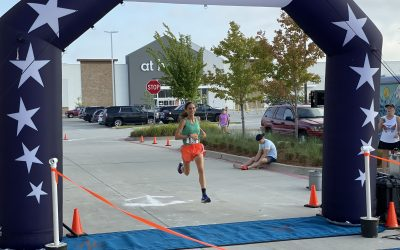 Kickoff K's Features Runner Heading to Olympic Trials